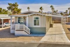 Photo 2 of 24 of home located at 6420 E. Tropicana Ave #499 Las Vegas, NV 89122