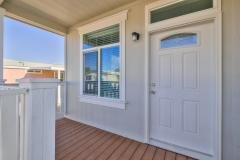Photo 5 of 24 of home located at 6420 E. Tropicana Ave #499 Las Vegas, NV 89122