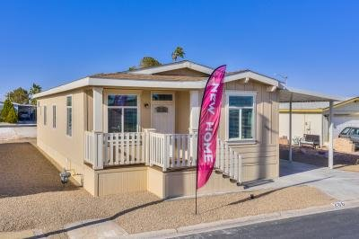 Mobile Home at 6420 E. Tropicana Ave #286 Las Vegas, NV 89122