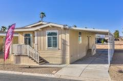 Photo 3 of 25 of home located at 6420 E. Tropicana Ave #286 Las Vegas, NV 89122