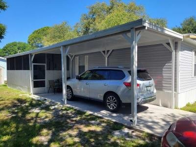 Mobile Home at 9614 Clubhouse Ln Tampa, FL 33615