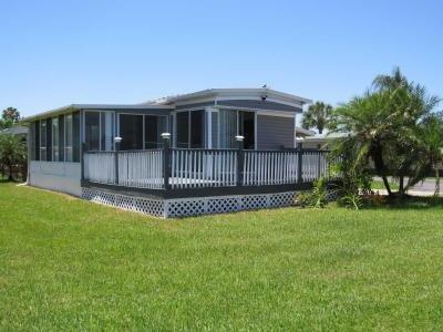 Mobile Home at 325 Rosedale Ave, Lot 78 Saint Cloud, FL 34769