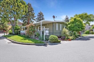 Mobile Home at 752 Millstream Dr., San Jose, California 95125 San Jose, CA 95125