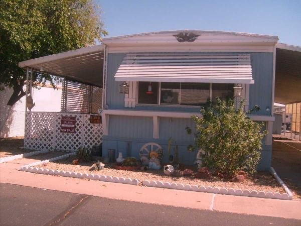 Cavalier Mobile Home For Sale