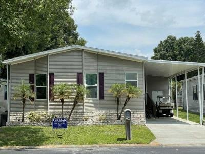 Mobile Home at 9137 Mcmillan Lane Tampa, FL 33635