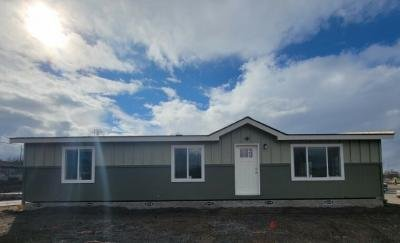 Mobile Home at 310 NE Kings Valley Hwy Dallas, OR 97338