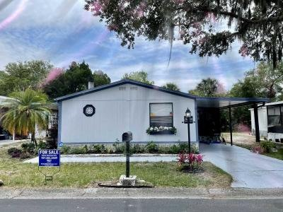 Mobile Home at 9118 Blairmoor Dr. Tampa, FL 33635