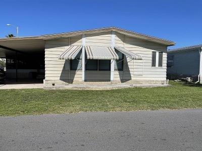 Mobile Home at 589 Clover Lane Kissimmee, FL 34746