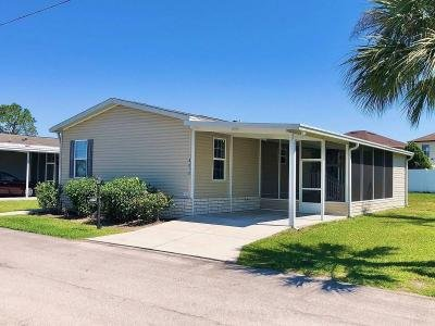 Mobile Home at 4678 White Pine Ave Kissimmee, FL 34758