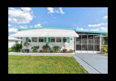 Mobile Home at 5631 James Dr Port Orange, FL 32127