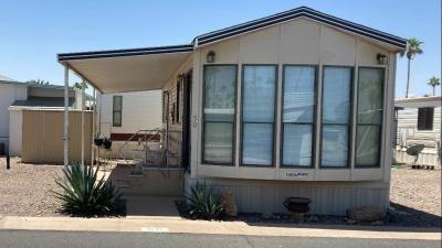 Mobile Home at 4065 E. University Drive #50 Mesa, AZ 85205