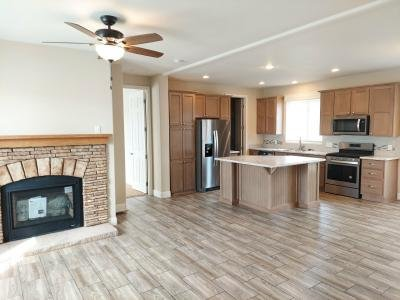 Mobile Home at 551 Summit Trail 164 Granby, CO 80446
