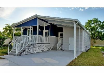 Mobile Home at 3685 Nassau Cr. Oviedo, FL 32765