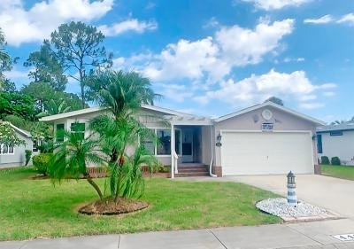 Mobile Home at 4407 San Lucian Lane North Fort Myers, FL 33903
