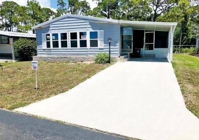 Mobile Home at 1484 Gulfcoast Dr, #h18 Naples, FL 34110