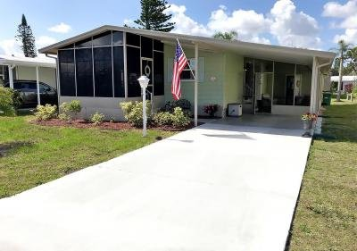 Mobile Home at 1118 Mt Rushmore Dr, #a10 Naples, FL 34110