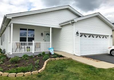 Mobile Home at 3102 Appaloosa Way Grayslake, IL 60030