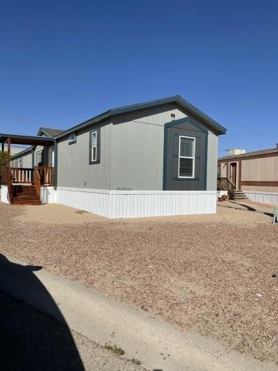 Mobile Home at 12400 Rojas Drive #245 El Paso, TX 79928
