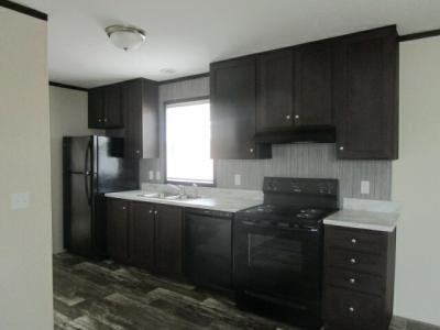 Mobile Home at 1206 NW. Christopher Lot Ch1206 Kansas City, MO 64118