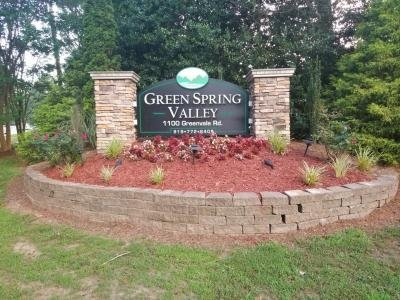 Mobile Home at 1031 N Spring Garden Circle Lot 229 Raleigh, NC 27603