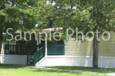 Mobile Home at 9125 Brigadoon Lane North Lot 401 West Olive, MI 49460