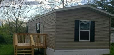 Mobile Home at 492 Independence Hill Morgantown, WV 26505