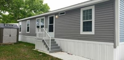 Mobile Home at 8985 Normandy Blvd, #172 Jacksonville, FL 32221