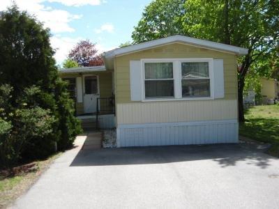 Mobile Home at 9 Leewood Trail Nashua, NH 03062