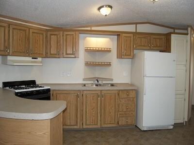 Mobile Home at 12871 Charles Dr Lot 35 Wayland, MI 49348
