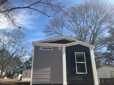 Mobile Home at 1512 Hwy 54 W #123B Fayetteville, GA 30214