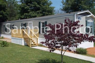 Mobile Home at 14501 Shady Hollow Lot 144 West Olive, MI 49460