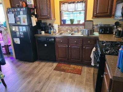 Mobile Home at 3 Cedar Drive Franklin, NJ 07416