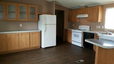 Mobile Home at 5008 Crosby Drive Lot Cd5008 Oklahoma City, OK 73135