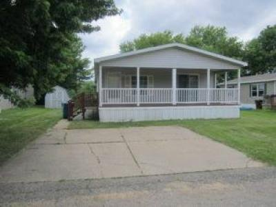Mobile Home at 280 S. Grandbrook Circle Grand Rapids, MI 49548