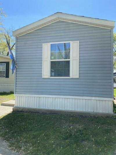 Mobile Home at 418 W. Touhy Ave #144 Des Plaines, IL 60018
