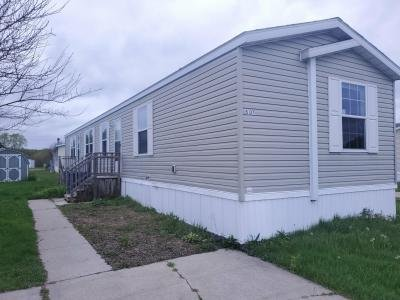 Mobile Home at 5137 Mt. Holiday Lane Allendale, MI 49401