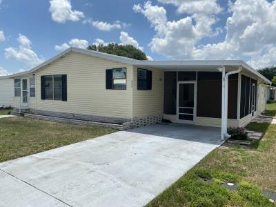 Mobile Home at 6227 Sundance Drive Zephyrhills, FL 33542