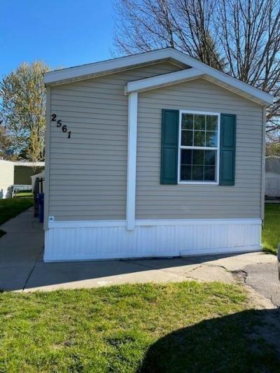 Mobile Home at 2561 Nixon Dr Hudsonville, MI 49426