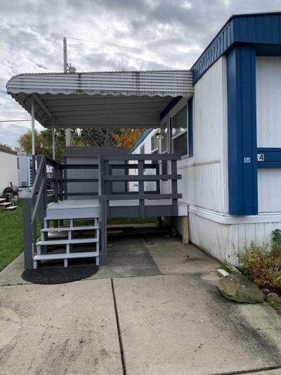 Mobile Home at 4199 Massillon Rd Lot 14 Uniontown, OH 44685