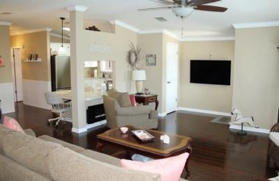 Mobile Home at 244 Wecuwa Drive Fort Myers, FL 33912