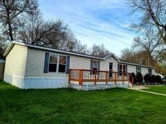 Photo 1 of 8 of home located at 17735 Exira Ave. Farmington, MN 55024