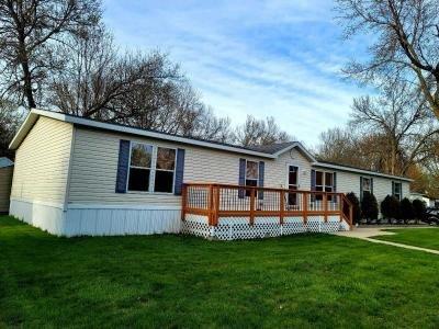 Mobile Home at 17735 Exira Ave. Farmington, MN 55024