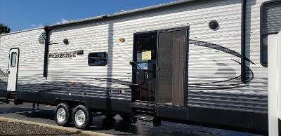 Mobile Home at 2779 Virginia Ave Lot 5 Narrows, VA 24124
