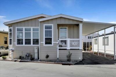 Mobile Home at 325 Sylvan Ave #18 Mountain View, CA 94041