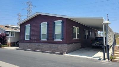 Mobile Home at 19350 Ward St. #44 Huntington Beach, CA 92646