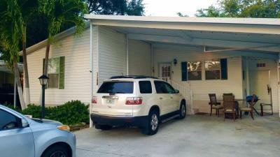Mobile Home at 6648 NW 32 Ave Coconut Creek, FL 33073
