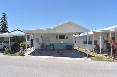 Mobile Home at 4699 Continental Drive, Lot 575 Holiday, FL 34690