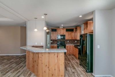 Mobile Home at 6850 Downing Road #43 Central Point, OR 97502