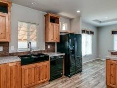 Photo 3 of 17 of home located at 6850 Downing Road #43 Central Point, OR 97502