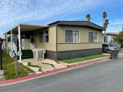 Mobile Home at 200 Burnett Ave. #19 Morgan Hill, CA 95037